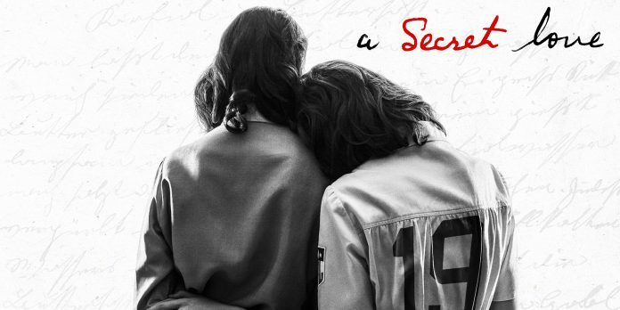 A Secret Love (2020) - greek subs gamato - full movie online - tainiomania