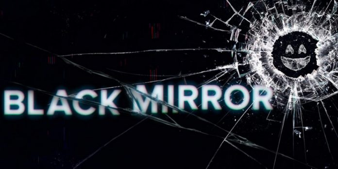 Black mirror - Netflix - tainiomania - full movie online - greek subs gamato