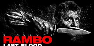 Rambo last blood - greek subs gamato - tainiomania - full movie online
