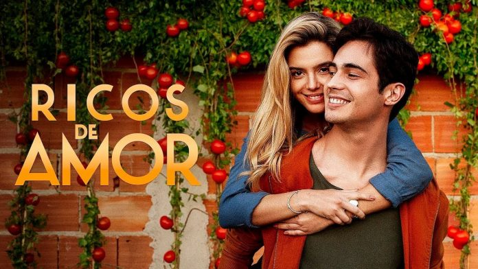 Ricos de Amor - greek subs gamato - full movie online - tainiomania