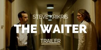 The waiter - greek subs gamato - tainiomania - full movie online