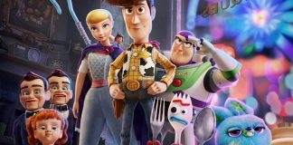 Toy story 4 - full movie online - greek subs gamato - tainiomania - Netflix