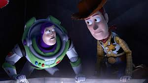 Toy story 4 - greek subs gamato